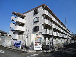 ヒルサイドテラス鶴ヶ島[3階]の外観