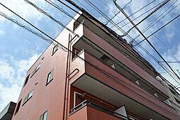 STビル[2階]の外観