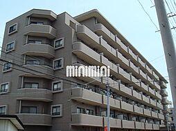 シーアイマンション八乙女[1階]の外観