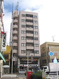 コープリィコート[6階]の外観