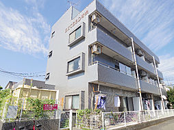 EXCEED所沢(エクシード所沢)[3階]の外観