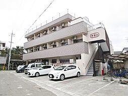 シェモアキヨシ[2階]の外観