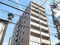 アンジェロポストⅦ[9階]の外観