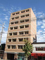 S-FORT京都西大路(旧:グランドパレス西大路七条)[7階]の外観