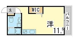 西代駅 4.0万円