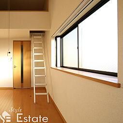 愛知県名古屋市守山区太田井の賃貸アパートの外観