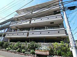 ラブラドール高井戸[4階]の外観
