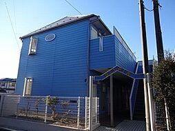 ベルピア津田沼Ⅱー1[2階]の外観