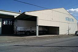 横村倉庫 B