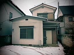 [一戸建] 茨城県古河市関戸 の賃貸【茨城県 / 古河市】の外観
