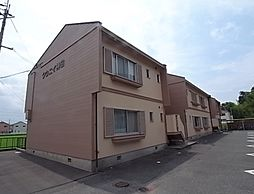 タウニィ神田[2階]の外観