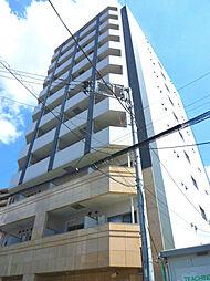 リンクパラッツオ川口本町[6階]の外観