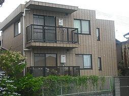兵庫県姫路市網干区垣内本町の賃貸マンションの外観