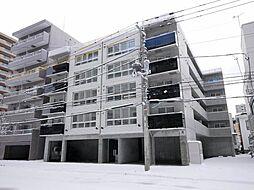 リアンマルヤマ[2階]の外観