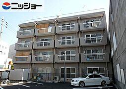 ZUISEI BLD.[4階]の外観
