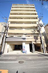 CASSIA十三[8階]の外観
