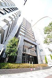 アドバンス新大阪Ⅴ[9階]の外観