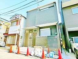 大阪府堺市西区鶴田町の賃貸アパートの外観