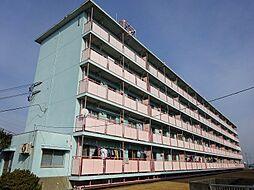ビレッジハウス城島 1号棟[103号室]の外観