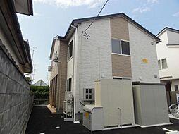 JR山形新幹線 山形駅 バス15分 あこや町下車 徒歩3分の賃貸アパート