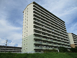 URアーバンラフレ小幡5号棟[13階]の外観