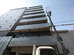 B's117North(ビーズ117ノース)[5階]の外観