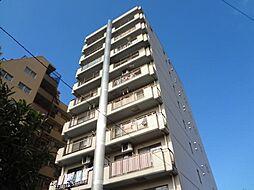 東京都西東京市東町3丁目の賃貸マンションの外観
