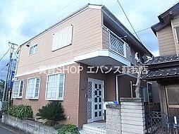 大森台駅 4.1万円