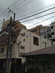 マンション吉岡[2階]の外観