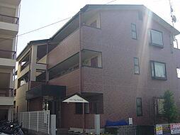 Hill Top Terada[304号室]の外観