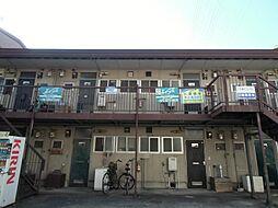 メゾン茨田[2-B号室]の外観