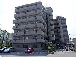 メゾンリーガル 48[1階]の外観