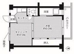 春木駅 3.3万円