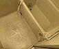 風呂,2DK,面積55m2,賃料6.6万円,阪急京都本線 桂駅 徒歩14分,阪急嵐山線 上桂駅 徒歩22分,京都府京都市西京区御陵南荒木町
