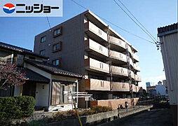 シャローム・ビオン・R[5階]の外観