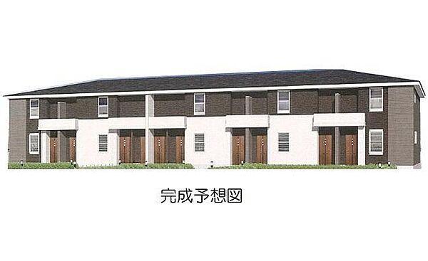フィオーレIII 1階の賃貸【埼玉県 / 本庄市】