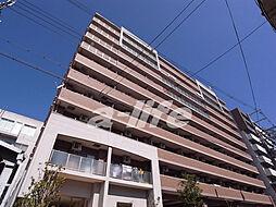 インボイス新神戸レジデンス[6階]の外観