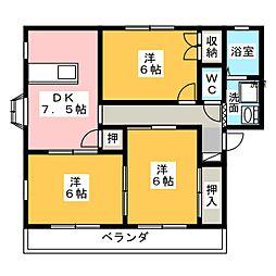 掛川市役所前駅 6.2万円