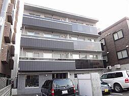 札幌市営南北線 北24条駅 徒歩5分の賃貸マンション