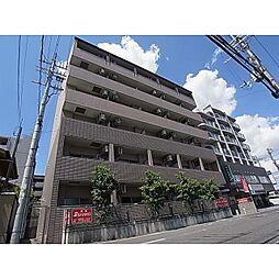 近鉄大阪線 五位堂駅 徒歩5分の賃貸マンション