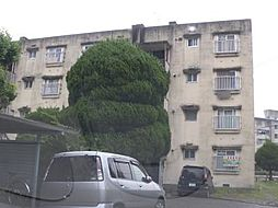 グリーンハイツいとうづの森[106号室]の外観