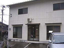 [テラスハウス] 愛媛県宇和島市野川 の賃貸【/】の外観