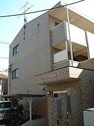 ロイヤルアロー東高円寺[2階]の外観
