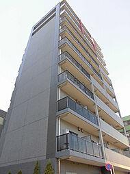東京都墨田区錦糸4丁目の賃貸マンションの外観