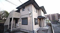 [一戸建] 神奈川県横浜市港南区日限山1丁目 の賃貸【/】の外観