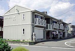 豊岡市高屋 ファミールコーポ高屋8棟[1階]の外観