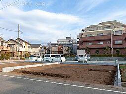 土地(新座駅から徒歩14分、110.02m²、2,580万円)