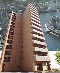 ヴェルト日本橋シティ[403号室]の外観