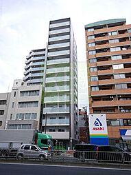 東京メトロ日比谷線 入谷駅 徒歩4分の賃貸マンション
