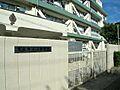 茨木市立西中学...